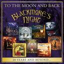 CD&DVD NEOWINGで買える「トゥ・ザ・ムーン・アンド・バック・20イヤーズ・アンド・ビヨンド[CD] / ブラックモアズ・ナイト」の画像です。価格は2,916円になります。