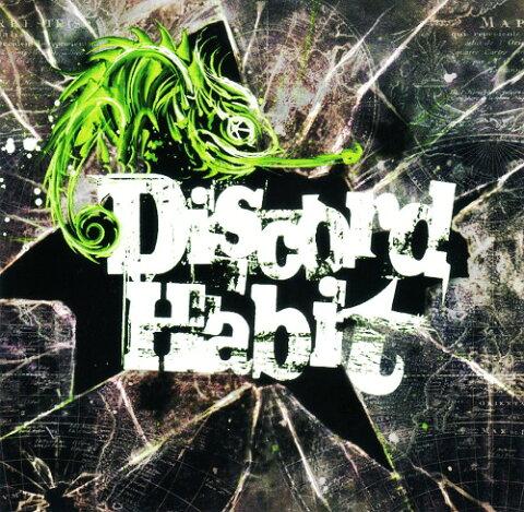 Discord Habit[CD] / Discord Habit