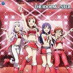 THE IDOLM@STER MASTER PRIMAL ROCKIN' RED[CD] / 天海春香、如月千早、四条貴音、秋月律子