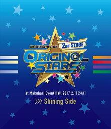 THE IDOLM@STER SideM 2nd STAGE 〜ORIGIN@L STARS〜 Live Blu-ray  / オムニバス