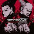 鉄拳7 サウンドトラック PLUS[CD] / ゲーム・ミュージック
