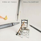 パイプス・オブ・ピース [SHM-CD] [生産限定盤][CD] / ポール・マッカートニー