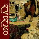 ZVIZMO[CD] / ZVIZMO (テンテンコ×伊東篤宏)