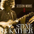スティーヴ・ルカサー セッション・ワークス II [Blu-specCD2][CD] / オムニバス