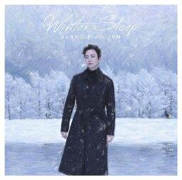 Winter Sleep [DVD付初回限定盤 A][CD] / JUNHO (From 2PM)