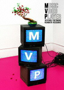 MVP [初回限定版][DVD] / 桑田佳祐