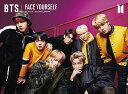 FACE YOURSELF [DVD付初回限定盤 B][CD] / BTS (防