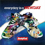 every day is a NEW DAY[CD] / BANTY FOOT
