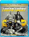 ローガン・ラッキー ブルーレイ&DVDセット [初回生産限定][Blu-ray] / 洋画