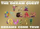 DREAMS COME TRUE CONCERT TOUR 2017/2018 -THE DREAM QUEST-[DVD] / DREAMS COME TRUE