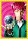 斉木楠雄のΨ難 ブルーレイ&DVDセット[Blu-ray] / 邦画