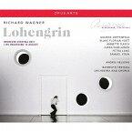 ワーグナー: 歌劇「ローエングリン」バイロイト音楽祭2011[CD] / オペラ