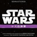スター・ウォーズエピソード III/シスの復讐 オリジナル・サウンドトラック [Blu-spec CD2][CD] / サントラ