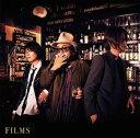 FILMS[CD] / GOING UNDER GROUND...