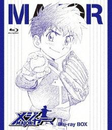 メジャー Blu-ray BOX / アニメ
