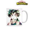 【アルマビアンカ】僕のヒーローアカデミア Ani-Art マグカップ ...
