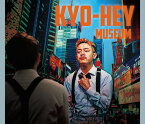 MUSEUM[CD] / KYO-HEY