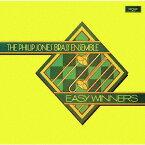 イージー・ウィナーズ [SHM-CD][CD] / フィリップ・ジョーンズ・ブラス・アンサンブル