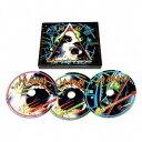 ヒステリア (30周年記念3CDデラックス・エディション)[CD] / デフ・レパード
