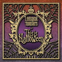 This is Halloween [DVD付初回限定盤][CD] / Leetspeak m...