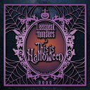 This is Halloween [通常盤][CD] / Leetspeak monsters