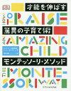 才能を伸ばす驚異の子育て術モンテッソーリ・メソッド / 原タイトル:How To Raise An Amazing Child the Montessori Way 原著第2版の翻訳[本/雑誌] / ティム・セルダン/著 清水玲奈/訳