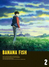 BANANA FISH Blu-ray Disc BOX 2  / アニメ