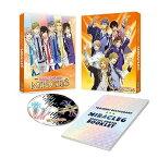 劇場版ときめきレストラン☆☆☆ MIRACLE6 DVD[DVD] / アニメ