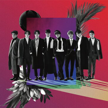 One More Time [通常盤][CD] / SUPER JUNIOR