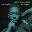 ブルー・トレイン +3 [UHQCD] [限定盤][CD] / ジョン・コルトレーン