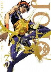 ジョジョの奇妙な冒険 黄金の風 Vol.3  / アニメ