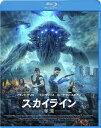 スカイライン-奪還-[Blu-ray] / 洋画