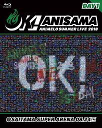"Animelo Summer Live 2018 ""OK!"" 08.24 / オムニバス"