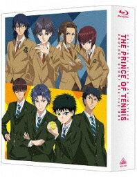 テニスの王子様 OVA ANOTHER STORY Blu-ray BOX / アニメ