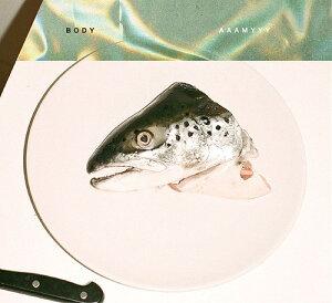 BODY[CD] / AAAMYYY