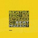 BEAT MUSIC! BEAT MUSIC! BEAT MUSIC![CD] / マーク・ジュリアナ