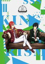 KING OF PRISM -Shiny Seven Stars- 第1巻[Blu-ray] / アニメ