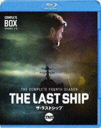 ザ・ラストシップ <フォース> コンプリート・セット[Blu-ray] / 洋画