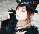 ID [DVD付初回限定盤][CD] / 渡辺美里