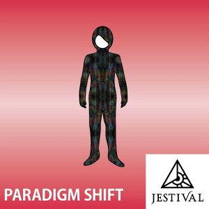 「PARADIGM SHIFT」[CD] / JESTIVAL