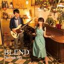 BLEND[CD] / Neontetra