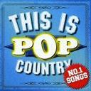【送料無料選択可!】This is POP Country / オムニバス