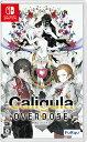 Caligula Overdose/カリギュラ オーバードーズ[Nintendo Switch] / ゲーム
