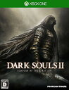 DARK SOULS II SCHOLAR OF THE FIRST SIN [Xbox One] 製品画像