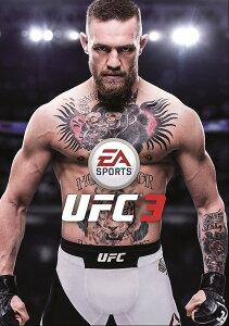 EA BEST HITS EA SPORTS UFC 3[PS4] / ゲーム