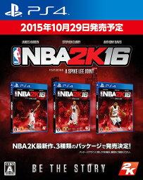 NBA2K16[PS4] / ゲーム