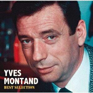 イヴ・モンタン〜ベスト・セレクション [MQA/UHQCD] [生産限定盤][CD] / イヴ・モンタン