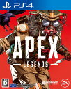エーペックスレジェンズ ブラッドハウンドエディション[PS4] / ゲーム