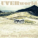 ROB THE FRONTIER [初回限定盤][CD] / UVERworld