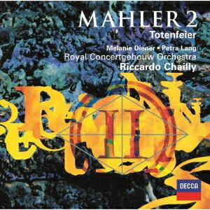 マーラー: 交響曲第2番「復活」、交響詩「葬礼」 [SHM-CD][CD] / リッカルド・シャイー (指揮)